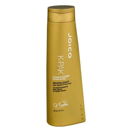 Joico K Pak Hair Conditioner  10 1 Fl Oz