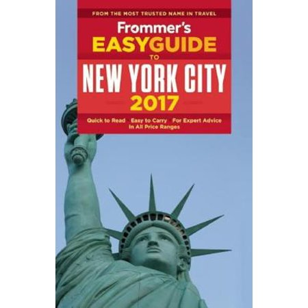 Frommer's EasyGuide to New York City 2017 - - New York City Halloween 2017
