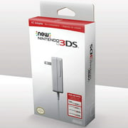 New Nintendo 3DS AC Adapter/Charger for 3DS XL, 3DS, 2DS - (USA, Retail Box)