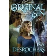 Original Sin - eBook