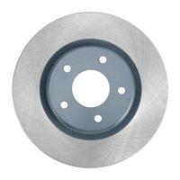 CARQUEST Platinum Brake Rotor - Front