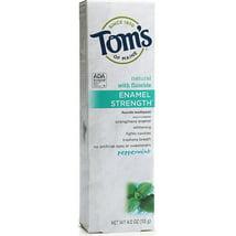Toothpaste: Tom's of Maine Enamel Strength