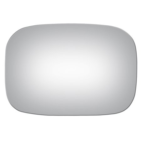 - Burco 3003 Right Side Mirror Glass for Buick Century, Electra, LeSabre, Regal