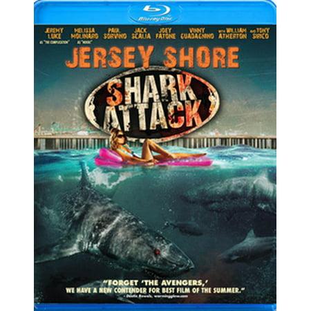 Jersey Shore Shark Attack (Blu-ray)](Jeremy Kyle Halloween)