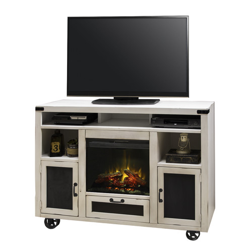 Laurel Foundry Modern Farmhouse Oakhill Tv Stand With Electric