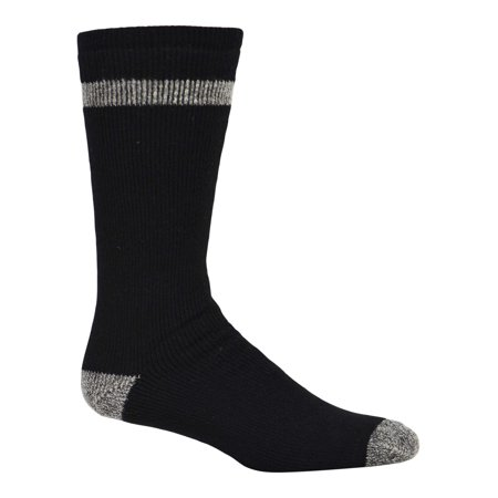 (Men's Kodiak Thermal Wool Socks 2-Pack)