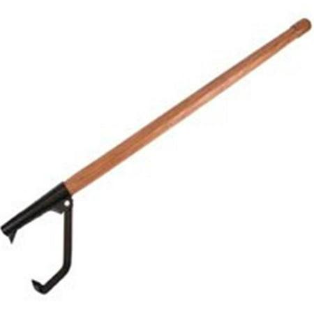 Koch 4080005/06120 7/16X7/8 Duckbill Cant Hook 2-1/4X3Ft Logging Tool