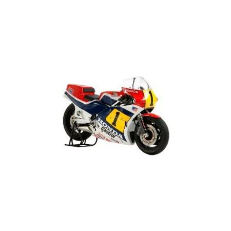 Tamiya 14125 1/12 1984 Honda NS500 Racing Motorcycle