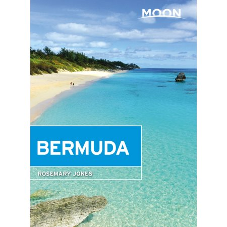 Moon Bermuda - Paperback: 9781631219887