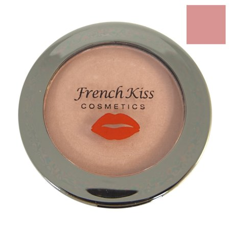 - French Kiss Sheer Satin Blush Whisper Quartz 0.12oz