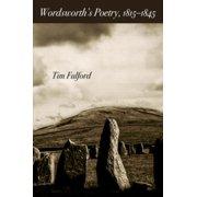 Wordsworth's Poetry, 1815-1845 - eBook