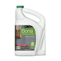 Bona Hard-Surface Floor Cleaner Refill, 96 fl oz