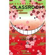 Assassination Classroom, Vol. 18 - eBook
