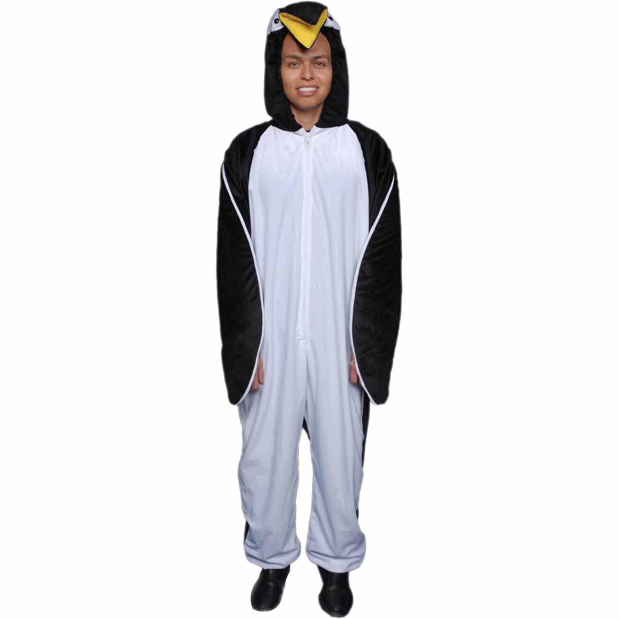 sc 1 st  Walmart & Penguin Child Halloween Costume - Walmart.com