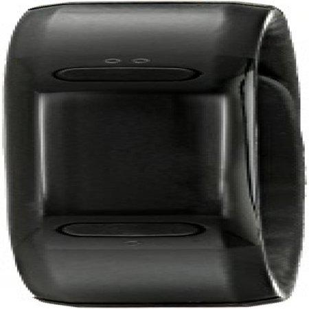 Soleus Unisex SF200-001 Go Fitness Band Digital Display Quartz Black