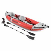 Best Inflatable Kayaks - Intex Excursion Pro Kayak Review