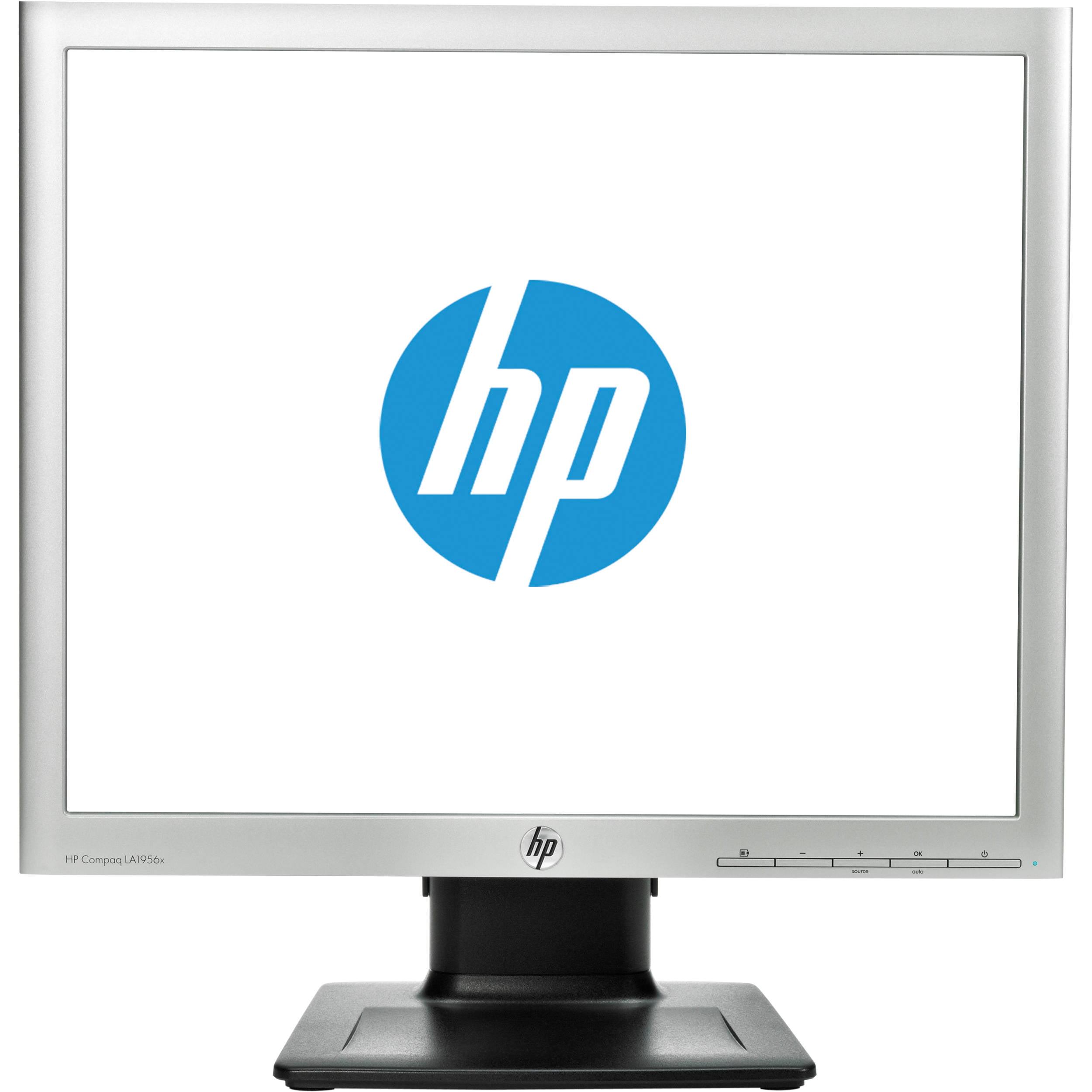 HP Compaq LA1956x 19