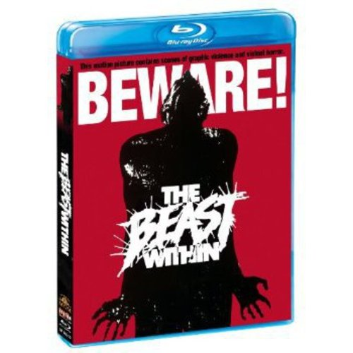 The Beast Within (Blu-ray) (Widescreen)