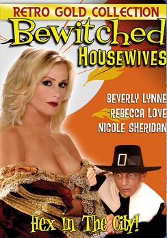 Beverly lynne bewitched housewives