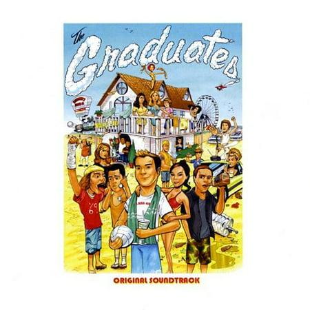 Graduates (Original Soundtrack) (CD)
