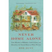 Never Home Alone - eBook