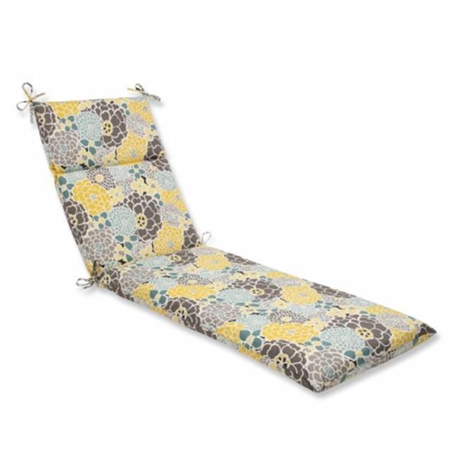 Full Bloom Chaise Lounge Cushion