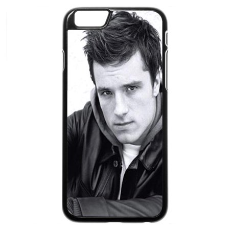 Josh Hutcherson Iphone 6 Case
