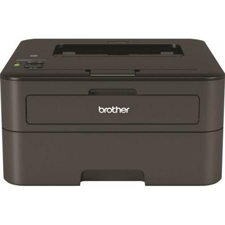 Brother HL-L2340DW Laser Printer - Monochrome - 2400 x 600 dpi Print - Plain Paper Print - Desktop - 26 ppm Mono Print -
