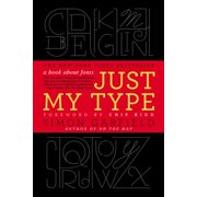 Just My Type - eBook