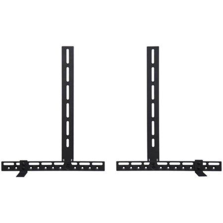 Universal Mount Kit (AVF EAK90-E Universal Fixing Kit for Soundbar Mount to TV)
