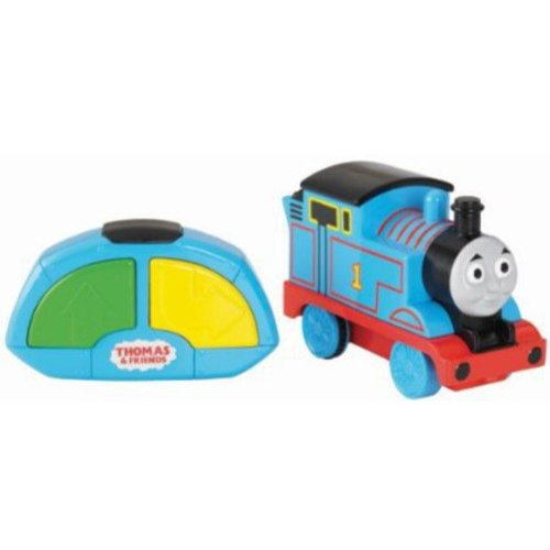Fisher-Price Thomas & Friends Remote-Controlled Thomas