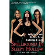 Spellbound in Sleepy Hollow - eBook