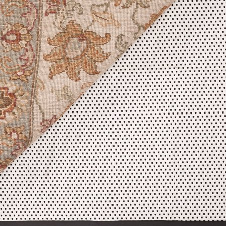 Surya Rugs 100% PVC Luxury Grip Rug Pad