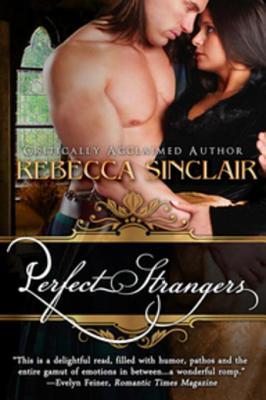 More Books by Rebecca Sinclair