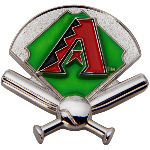 Arizona Diamondbacks Field Pin - No Size