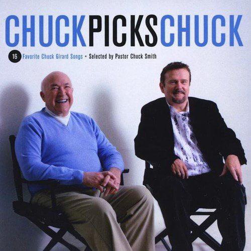 Chuck Picks Chuck