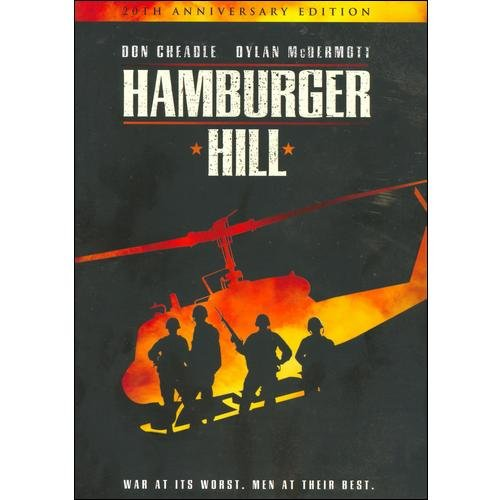 Hamburger Hill: 20th Anniversary Edition (Widescreen, ANNIVERSARY)