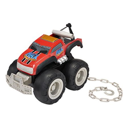 max tow truck turbo speed truck,