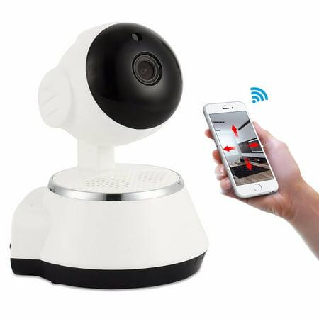 webcam home video