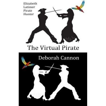 The Virtual Pirate: Elizabeth Latimer, Pirate Hunter (Elizabeth Costume)