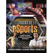 Los Cracks de los eSports (Hardcover)