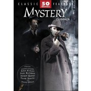 Mystery Classics 50 Movie Pack [DVD] by DIGITAL 1 STOP