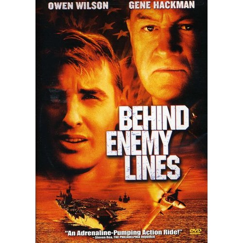 Behind Enemy Lines (Widescreen)