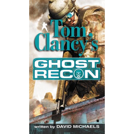 Tom Clancy's Ghost Recon (Clancys Ghost Recon Island Thunder)