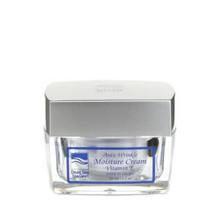 - Dead Sea Spa Care DEADSEA-13 Anti-Wrinkle Moisture Cream