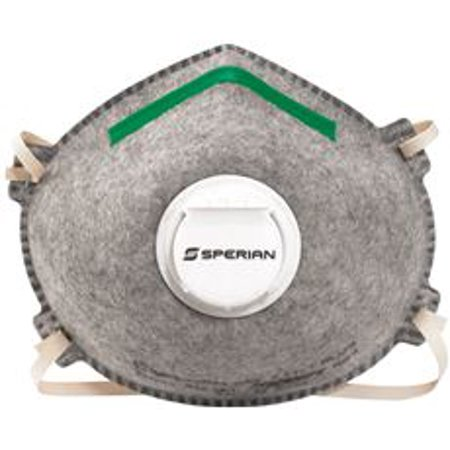Saf-T-Fit Plus N95 Respirator With Boomerang Nose Seal And Valve -  Honeywell, 14110397