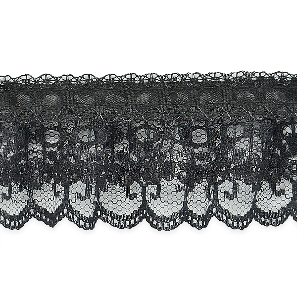 """Expo 5 yards of 1 3/4"""" Lace Trim"""