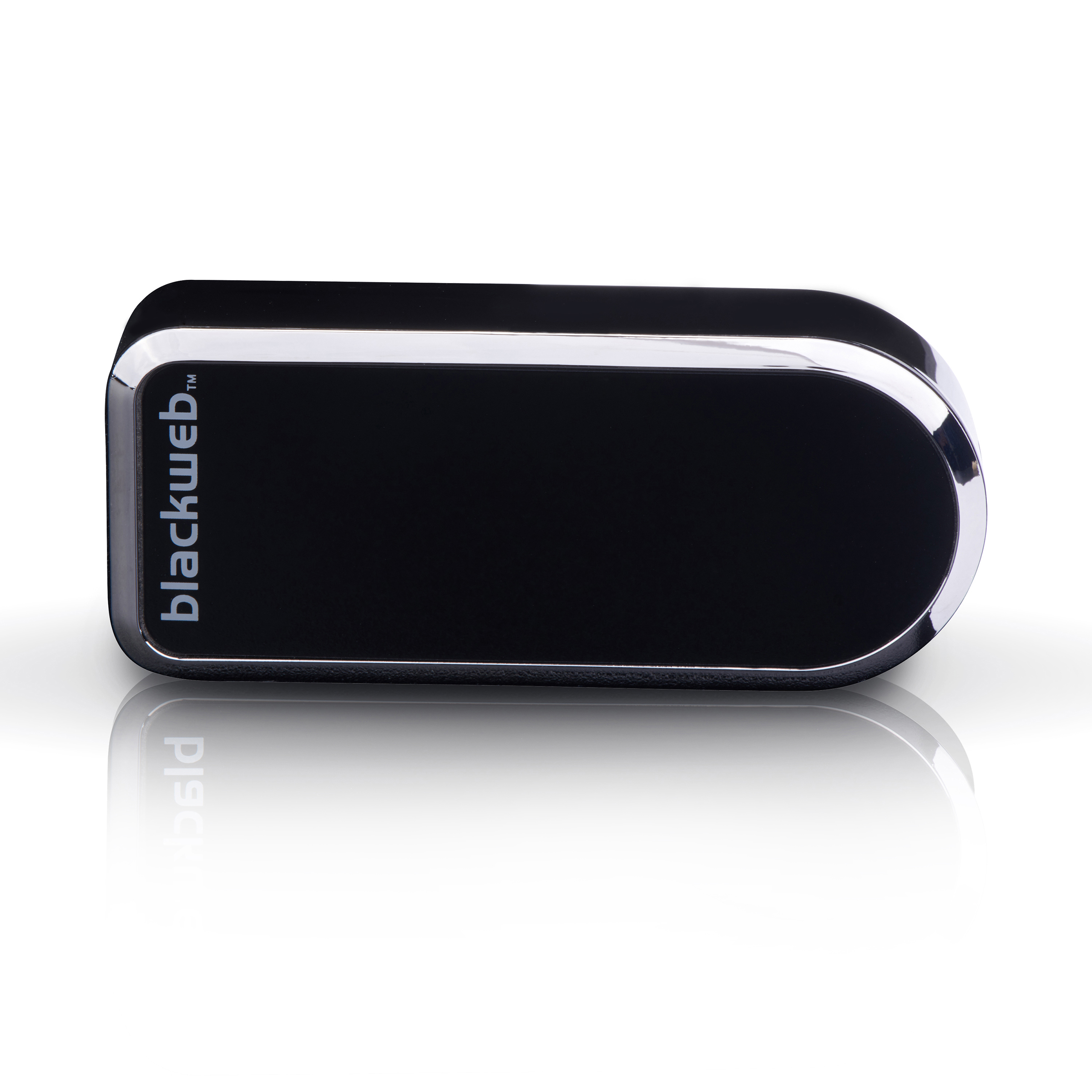 Blackweb Bluetooth Transmitter Set - Stream Audio From a