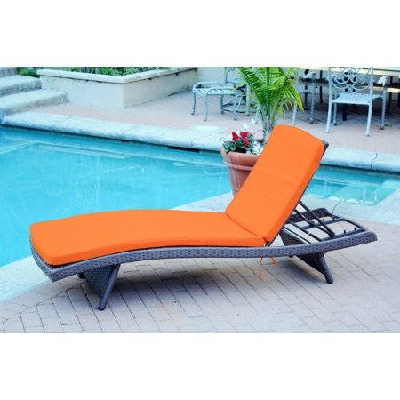 Cc Outdoor Living Wicker Patio Chaise Lounge Chairs Cushions