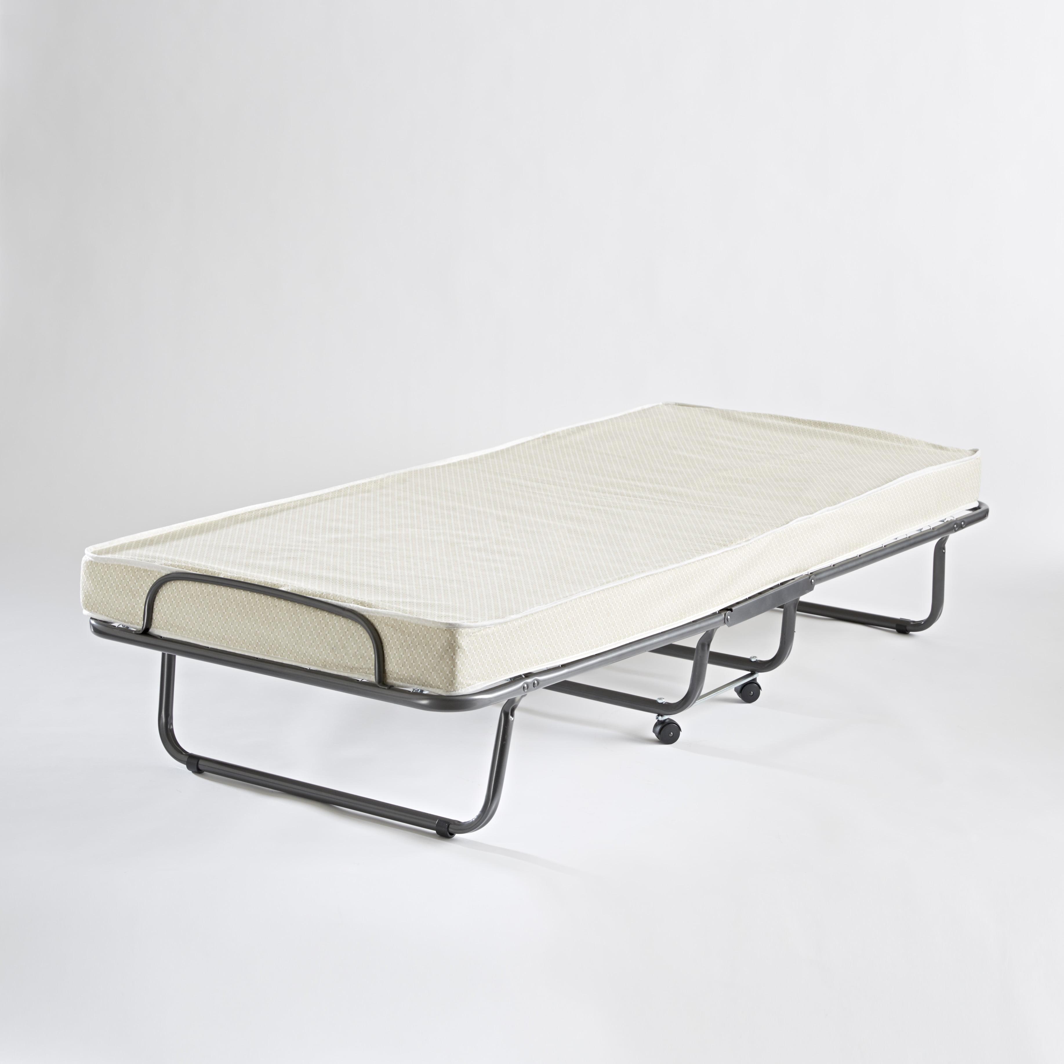 InnerSpace Perlato Folding Rollaway Guest Bed